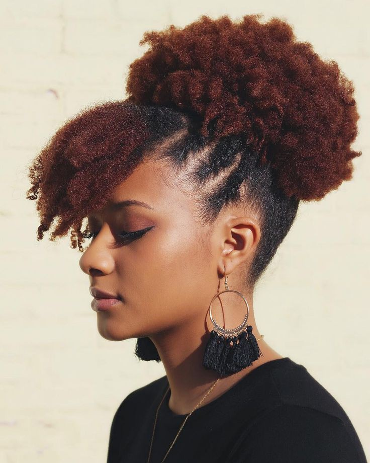 Incredible Styling Natural Hair On Stylevore Natural Hairstyles Runnerswayorg