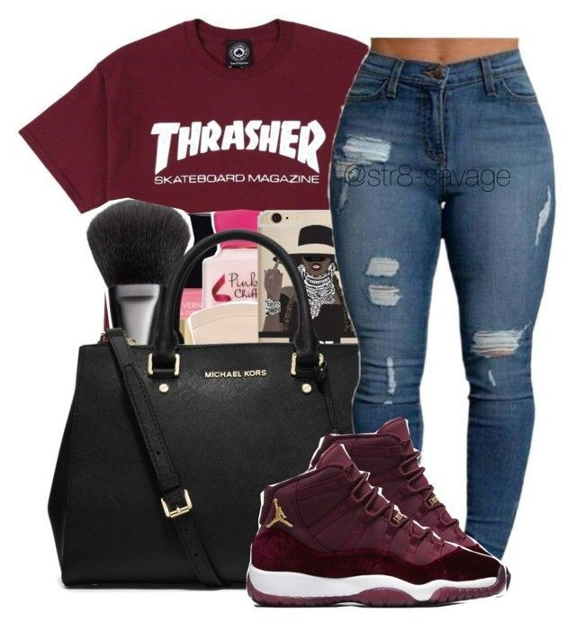 Savage outfits for teen girls