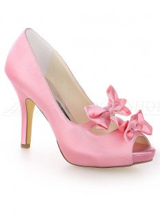 Chaussures de mariage femme pas cher en ligne – DreamyDress