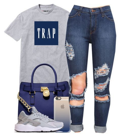 Dope outfit polyvore on Stylevore