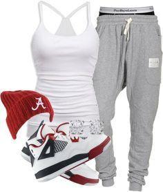 Jordan Outfits For Women