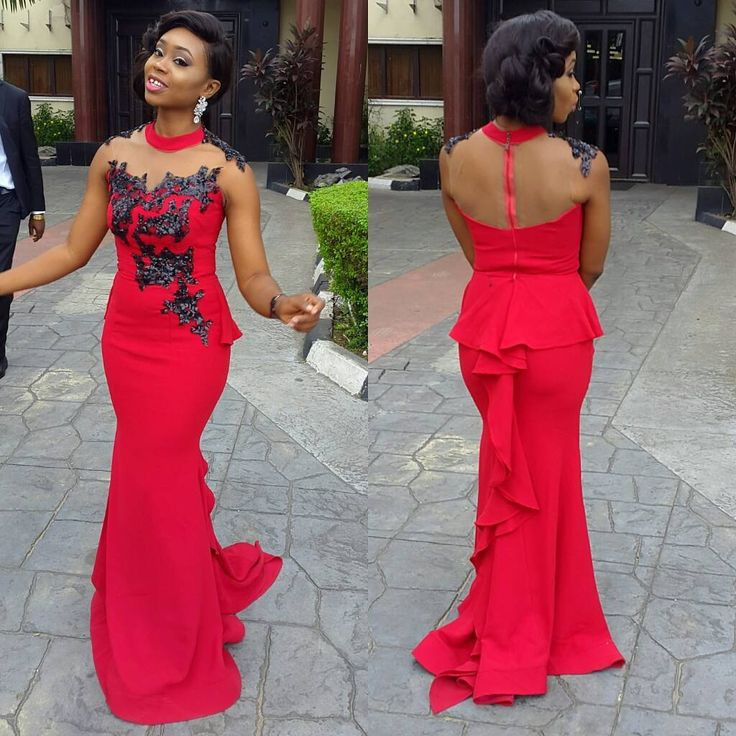 Wedding Guest Dresses African, Evening gown, Ball gown