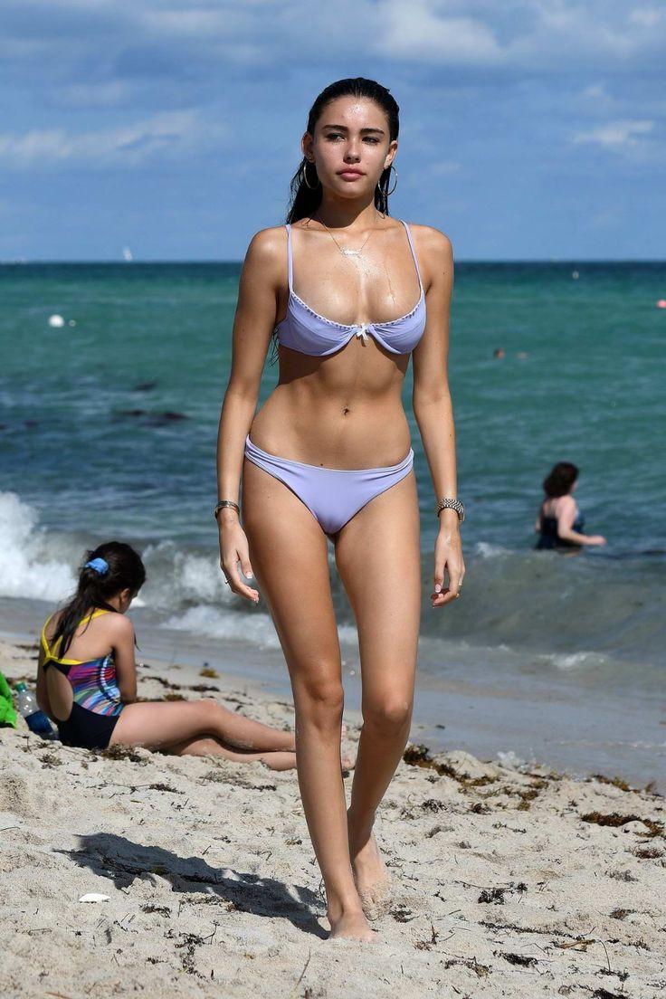 Bikini madison beer 41 Sexiest