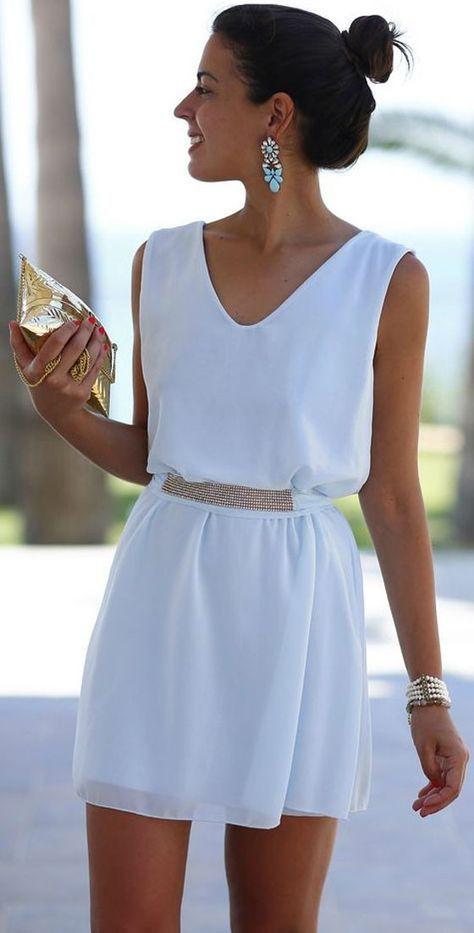 Cute Cotton Summer Dresses For Girls