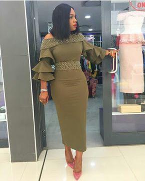 Wedding Guest Dresses African Little Black Dress Evening Gown On Stylevore,Summer Wedding Dresses Guest 2020