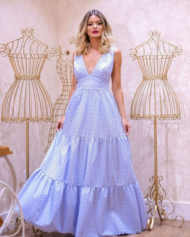Cotton Fabric Dress Collection For Summer