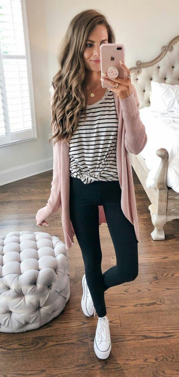 Tumblr Spring Outfit Ideas For Teen Girls