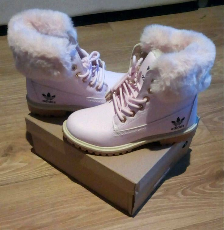 Adidas Winter Boots For Young Girls on