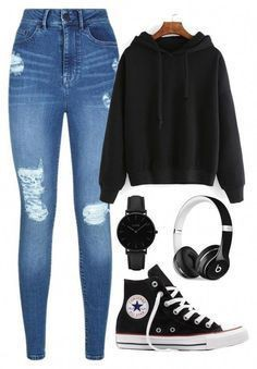 Outfit desire combinar ropa, Casual wear