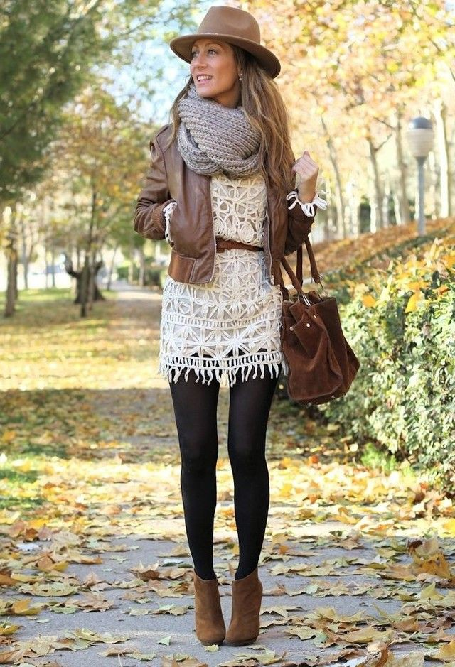 Ankle Boot With Black Legging, Winter clothing, Casual wear