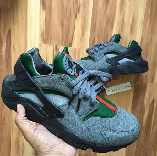 Huarache Gucci Yeezy Nike Shoes on Stylevore