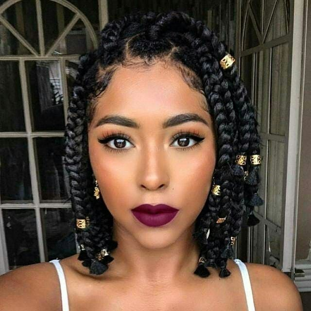 Must try these amazing black women hairstyles