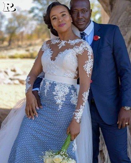 Street look fashion ideas shweshwe wedding dresses, African wax prints