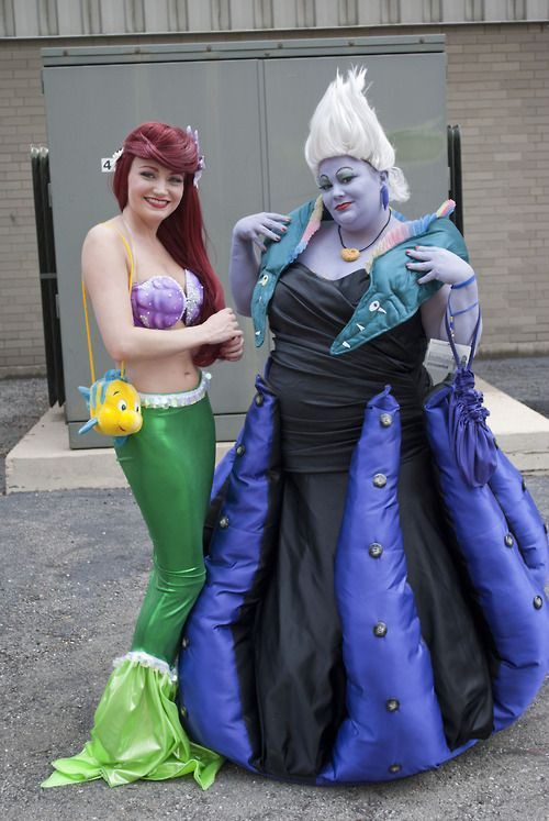 Female Creative Halloween Costumes For Plus Size on Stylevore