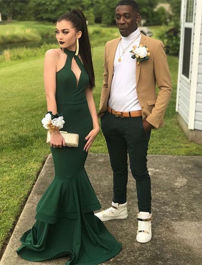Fancy design for homecoming outfits, Prom Party Dress