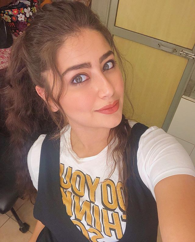 Great Hairstyle For Aditi Bhatia