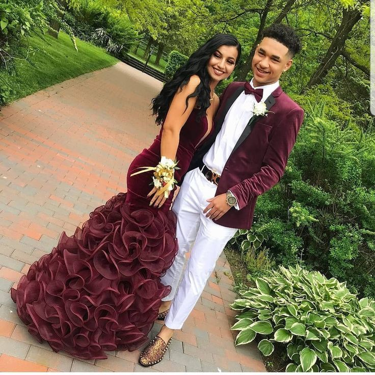 Cool Homecoming Outfit For Couples, Wedding dress, Floral design
