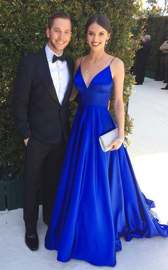 Party dress for couple, Evening gown