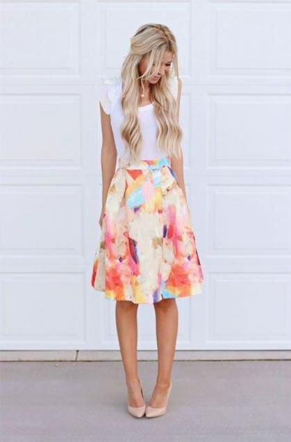 Easter outfits for women, Easter Dress