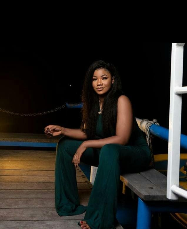 Tacha, Big Brother's Finest Actress