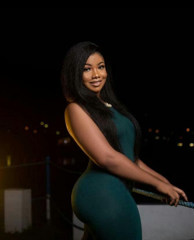 Collections of tacha bbnaija hot pictures