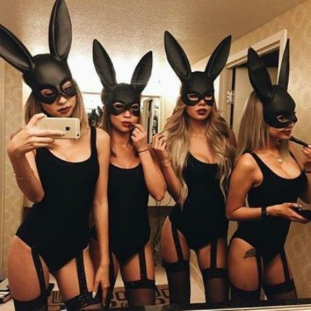 Ideas for best college Halloween costumes