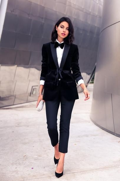 Women suit outfit ideas