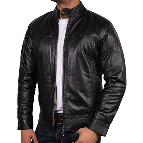Custom Leather Jacket – Design Your Own Custom Leather Jacket in India