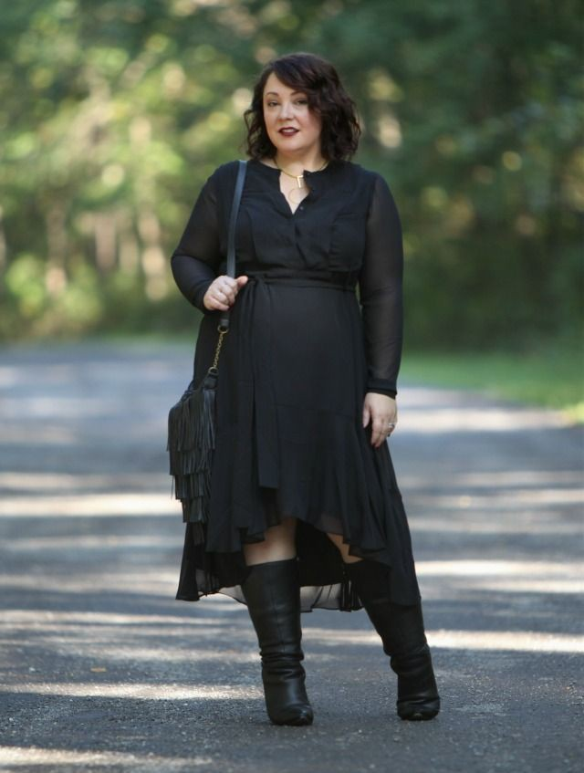 Nice ideas for perfect little black dress, Wedding dress