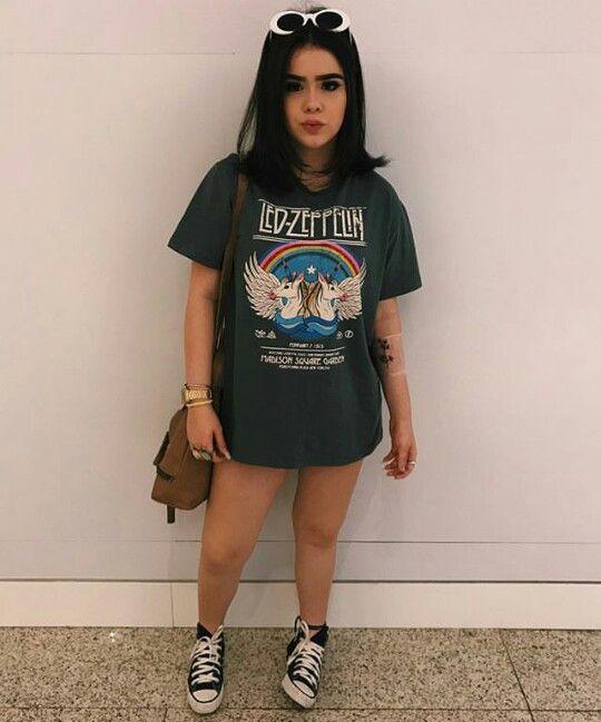 Casual T-Shirt For Teen Girls