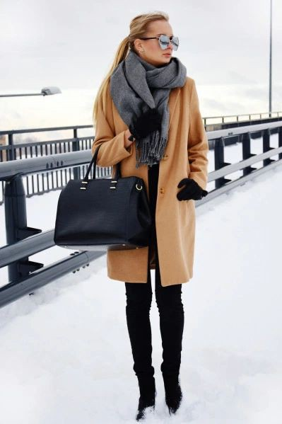 Outfits for snowy weather, Fashion accessory