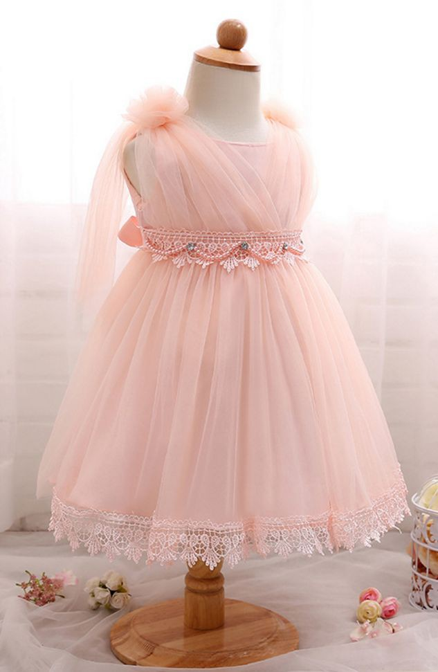 Perfect and nice ideas @ vestidos de nena, Wedding dress