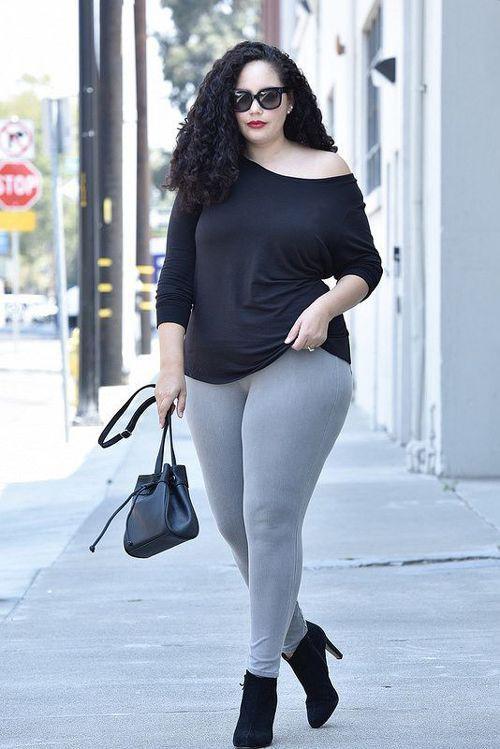 Tanesha Awasthi Plus-size clothing