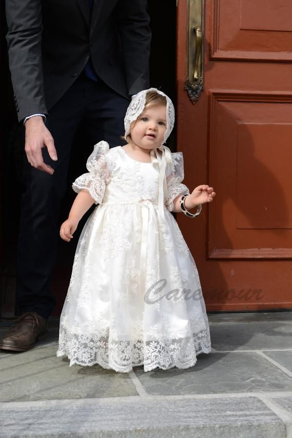 Must try ideas for dress baptism, Baptismal clothing