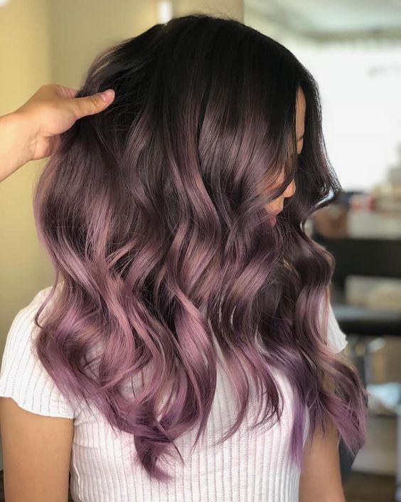 Lovely ideas! hair color 2020, Human hair color
