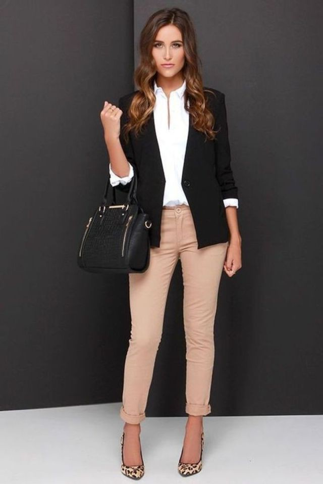 Women Business Casual Shoes, Casual wear, Dress shirt
