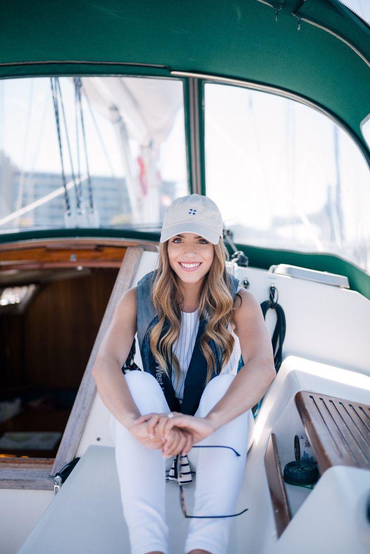 Stylish Boating Outfits
