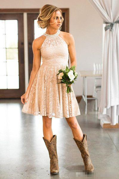Just cute western bridesmaid dresses, Western dress codes