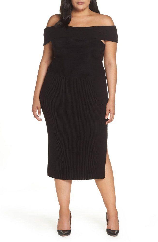 Latest & best day dress, Little black dress