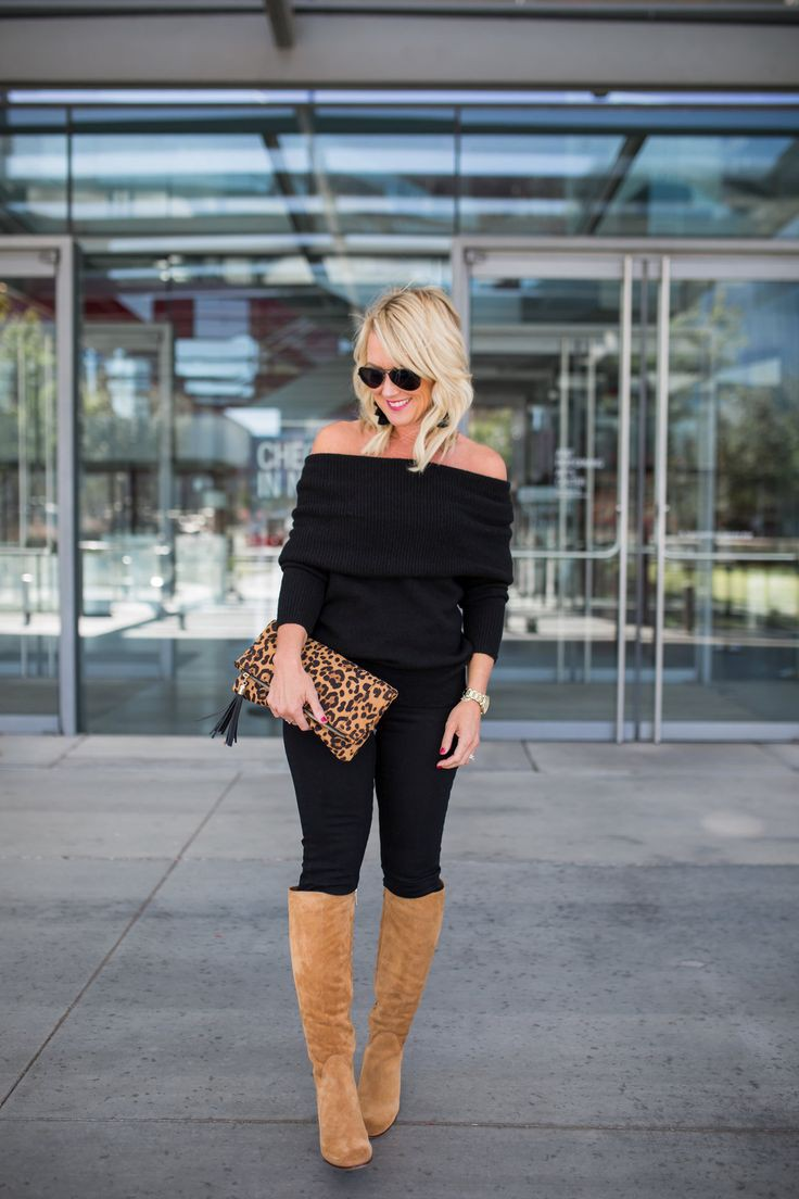 Lovely! black jeans outfit, Casual wear