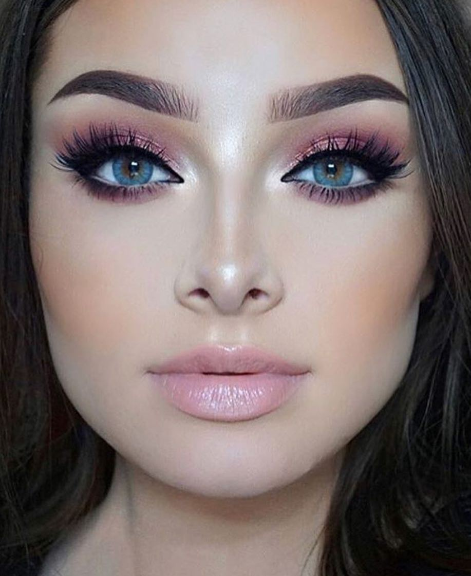 Makeup Trends 2018 : Slay or Nay?  @jessicarose_makeup…