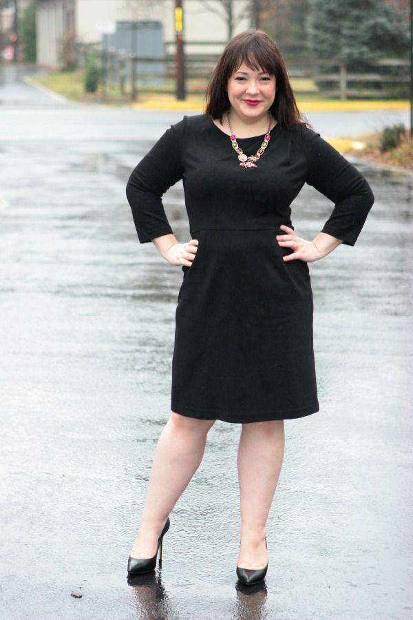Marvelous suggestions for little black dress