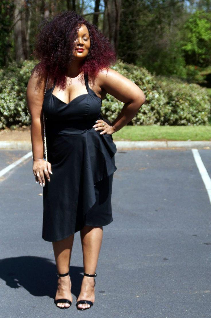 Little black dress, Dress Up