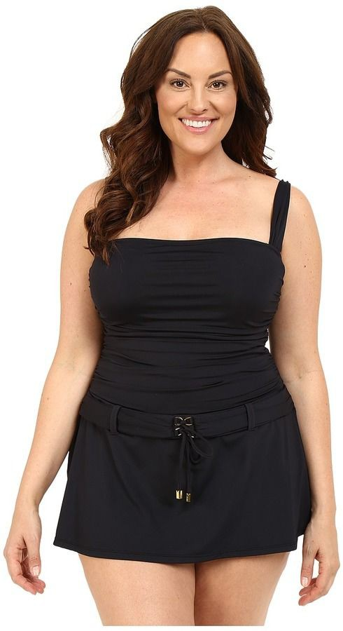 Great choice for fashion model, Little black dress