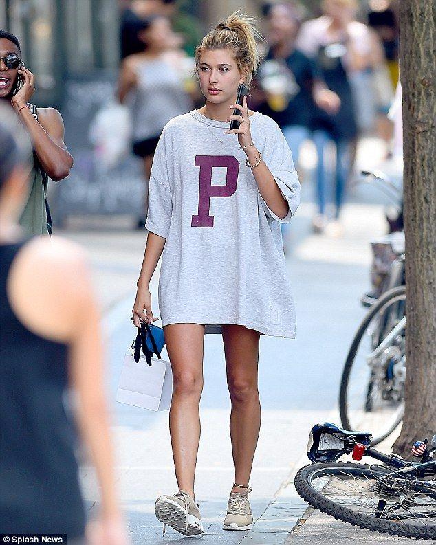 Oversized t shirt for teen girls