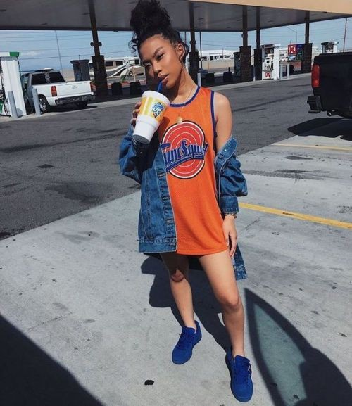 Dope outfits for baddies, Casual wear