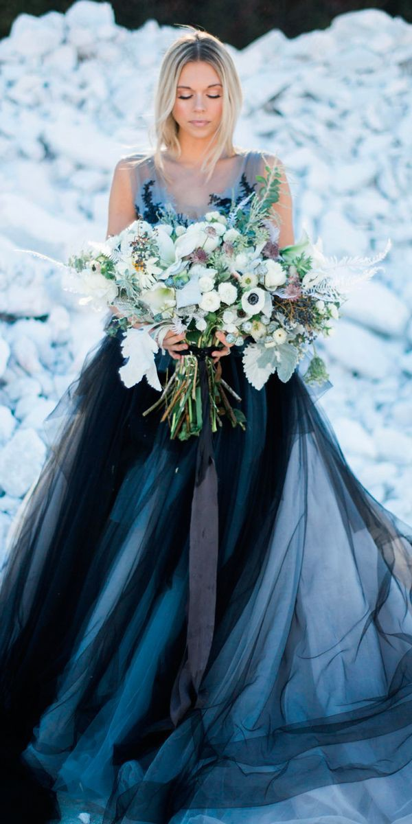 Top 20 great ideas to try wedding dresses marble, Off The Shoulder