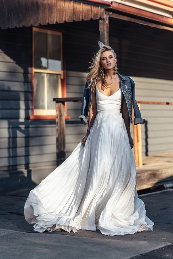 Teens ideas for simple wedding dresses, Wedding dress