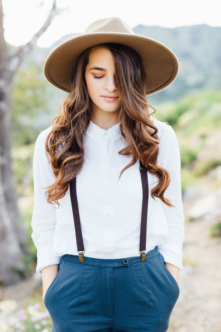 All occasion women in suspenders