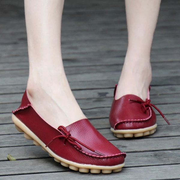 Casual shoes for women, Ballet flat